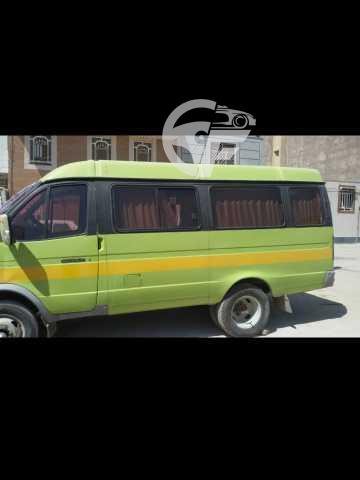 ون, غزال ایران خودرو, 1387