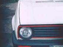 فولکس, گلف, 1992